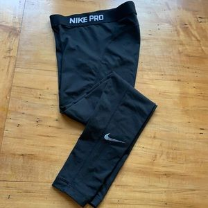 COPY - ❤️ Nike Pro tights xs